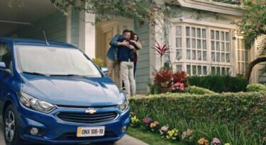Chevrolet estreia campanha de varejo criada pela WMcCann