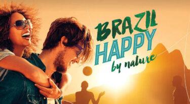 Brasil para gringo ver (e visitar)