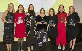 Women to Watch 2018 reúne lideranças do mercado