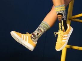 Netshoes lança loja virtual de sneakers