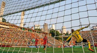 Turner usa MP do futebol para ter mais jogos do Brasileirão