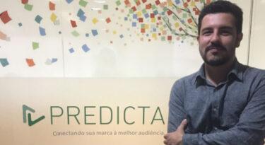 Predicta anuncia gerente de bussiness intelligence