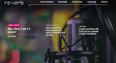 Reverb, a parceria do Rock in Rio e Webedia