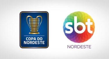 SBT confirma Copa do Nordeste em sua grade em 2019