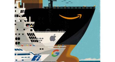 Amazon pode quebrar o duopólio Google/Facebook na propaganda global. Explico porque.
