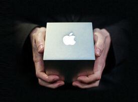 O trilhão da Apple: a marca versus o mito