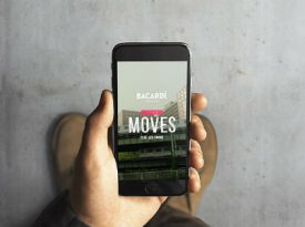 Mobile impulsiona demanda por micro movies