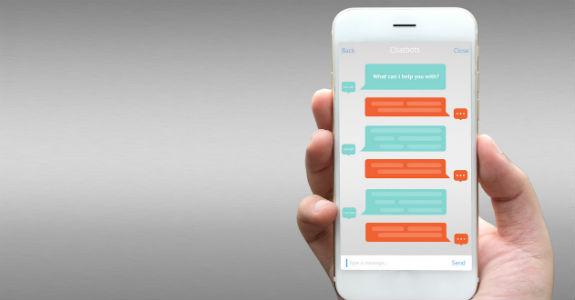 Ineficiência faz com que empresas reavaliem o uso de chatbots