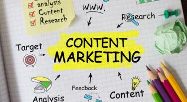 Marketing de conteúdo movimentou 16 bilhões de dólares na indústria global