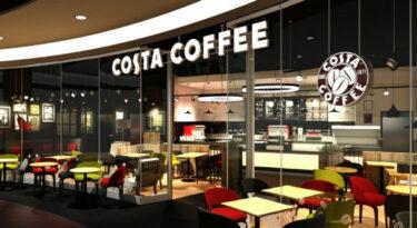 Coca-Cola paga US$ 5,1 bilhões pela Costa Café