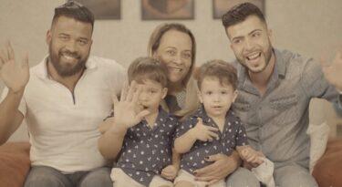 Campanhas para Dia dos Pais têm tom divertido e emocional