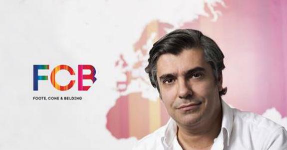 FCB International promove CEO