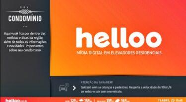 Helloo, de elevadores residenciais, chega ao Rio
