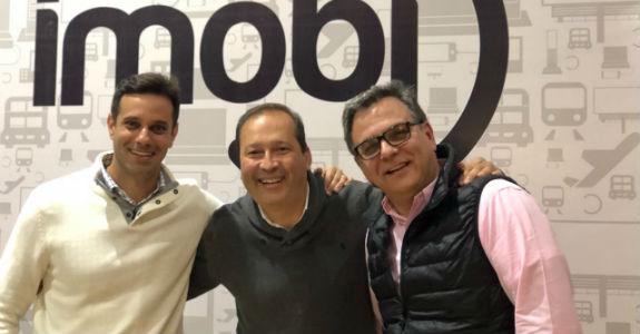 Grupo Imobi anuncia executivo de negócios