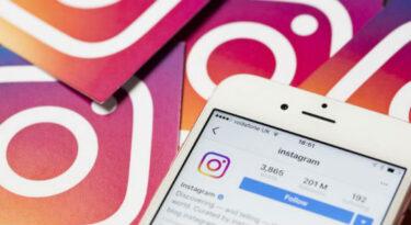 Faz sentido falarmos em Facebook versus Instagram?