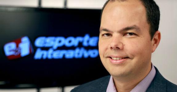 Cofundador do EI assume liderança de esportes do Facebook