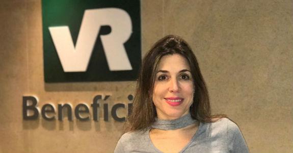 VR Benefícios anuncia head de comunicação e digital
