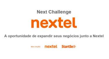 Nextel firma parceria com ecossistema de startups