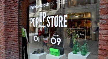 Pop-Up 2.0: a loja que é eterna enquanto dura