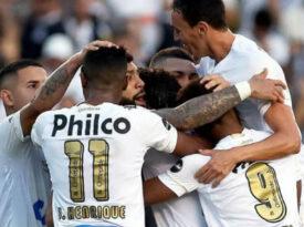 Santos pretende romper com Esporte Interativo