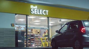 Dança das contas: Shell Select, BNP Paribas e outras
