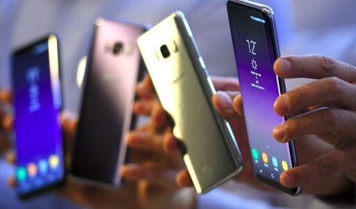 Mercado global de smartphones mostra maior consumo de aparelhos premium