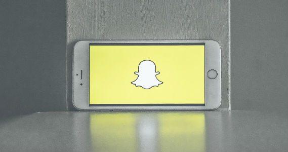 Nova queda de usuários gera dúvidas sobre Snapchat