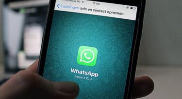 Bacen e Cade suspendem pagamentos por WhatsApp