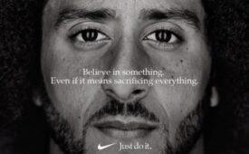 O case Nike x Colin Kaepernick sob a ótica da Neurociência