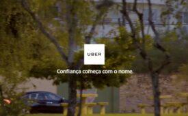 Uber anuncia aplicativo Lite e sistema de créditos no Brasil