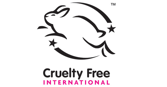 Natura recebe selo da Cruelty Free International