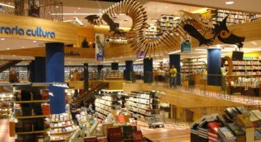 Livraria Cultura aposta no e-commerce e parcerias