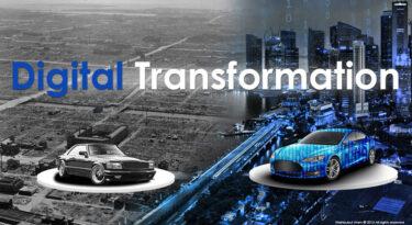 Novo olhar sobre a Transformação Digital e o setor automotivo