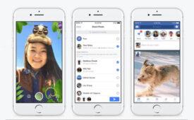 Stories deve ultrapassar o feed de notícias até 2019, projeta Facebook