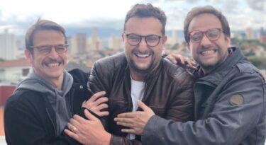 Iconoclast contrata produtor executivo e managing director