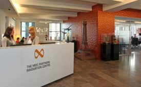 MDC Partners cogita venda da companhia