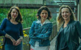 Corazon Filmes apresenta Mary Lacoleta