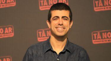 Marcius Melhem lidera área de humor da Globo