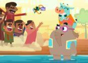 PlayKids lança primeira série no app