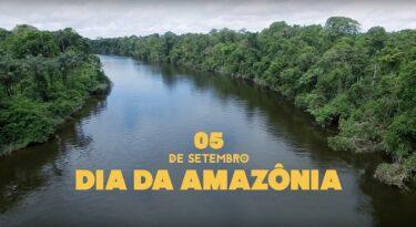 Pela Amazônia, WWF-Brasil mobiliza influenciadores
