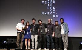 Almap é a mais premiada no 43º Festival do Clube