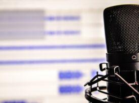 No Brasil, 40% dos internautas já ouviram podcast