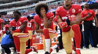 Nike sobe a barra e coloca política frontalmente no mundo das marcas