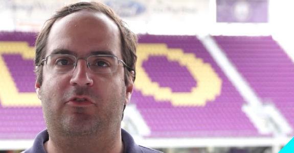 """""""O sistema de futebol no Brasil dificulta avanços no streaming"""""""