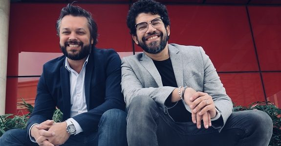 Jairo Soares e Ricardo Figueira lançam empresa