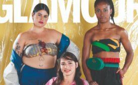 Glamour cria edição inteiramente digital