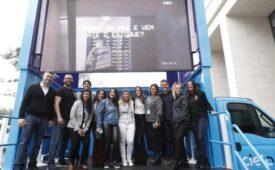 Cielo roda o Brasil em busca de novos clientes