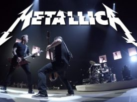 Salesforce faz Metallica ampliar proximidade digital com fãs