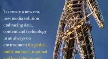 Martin Sorrell lança sua nova empresa. Dá pra ver o futuro nela.