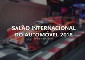 Salão Internacional do Automóvel